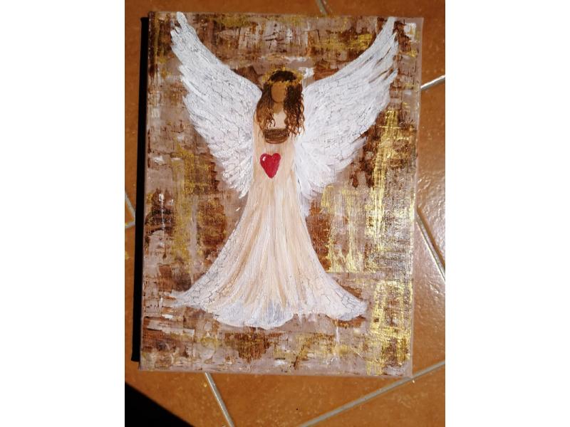 Anjel strážny