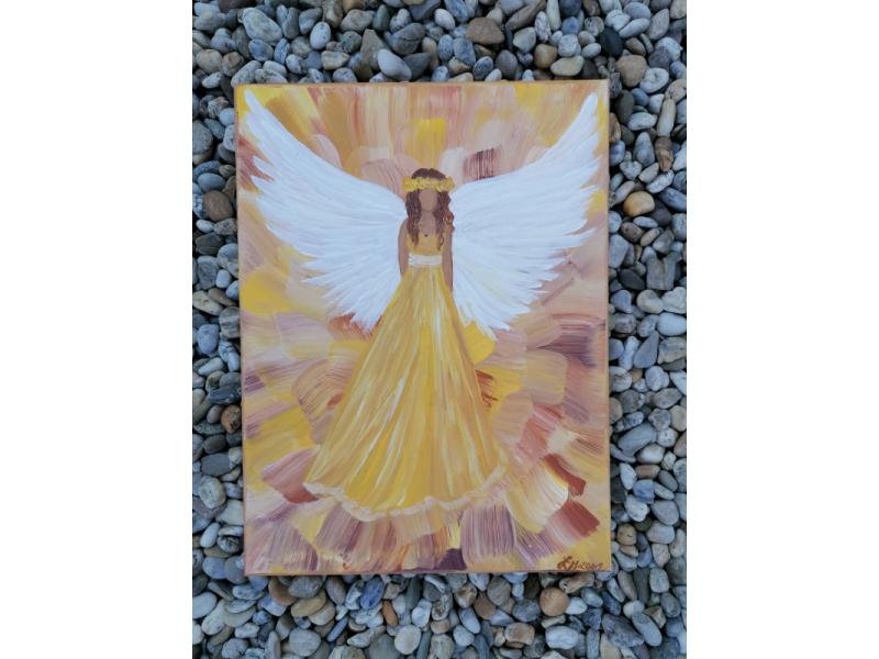 Anjel radosti
