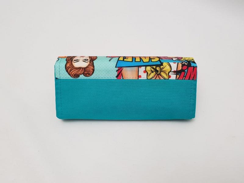 Peňaženka Komiks