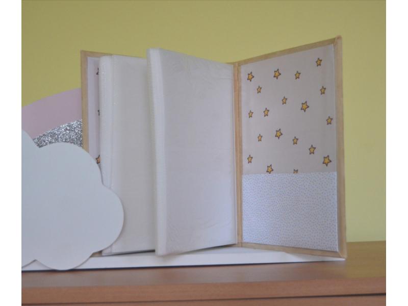 Personalizovaný fotoalbum Líška