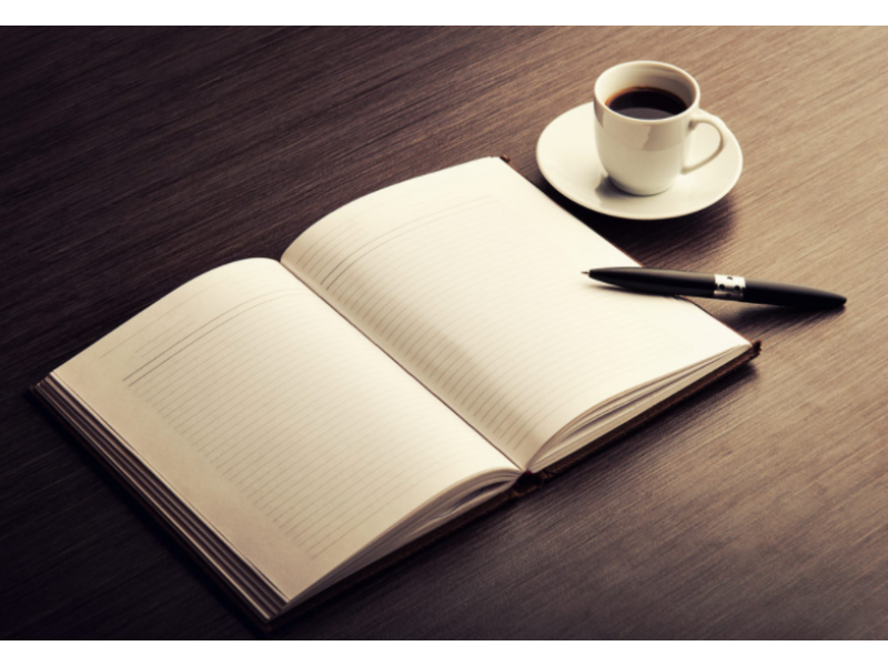 Služby editora - literárny koučing