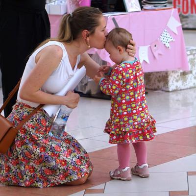 Galéria - Mama trh: Mama trh v Shopping Palace Zlaté Piesky  - 9