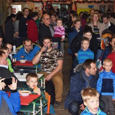 Galéria - Mama trh: Mama trh na Hroncovej v Košiciach - 12