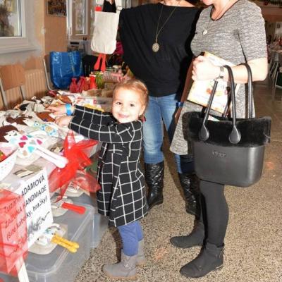 Galéria - Mama trh: Vianočný Mama trh na Hroncovej v Košiciach - 3