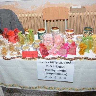 Galéria - Mama trh: Vianočný Mama trh na Hroncovej v Košiciach - 4