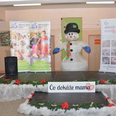 Galéria - Mama trh: Vianočný Mama trh na Hroncovej v Košiciach - 5