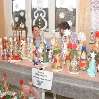 Galéria - Mama trh: Vianočný Mama trh na Hroncovej v Košiciach - 6
