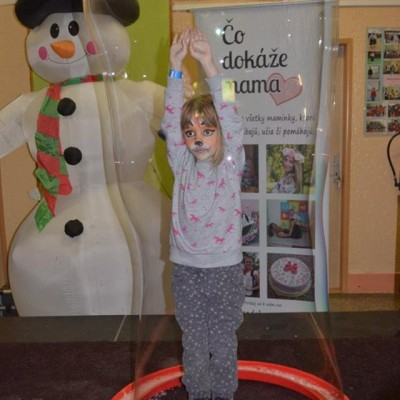 Galéria - Mama trh: Vianočný Mama trh na Hroncovej v Košiciach - 7