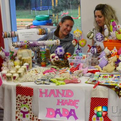 Galéria - Mama trh: Mama trh v UniCare coworking center - 2