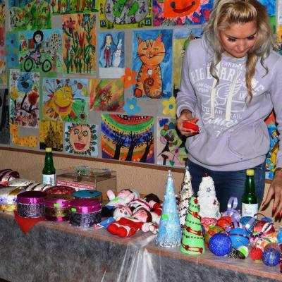 Galéria - Mama trh: Mama trh na Hroncovej v Košiciach - 2
