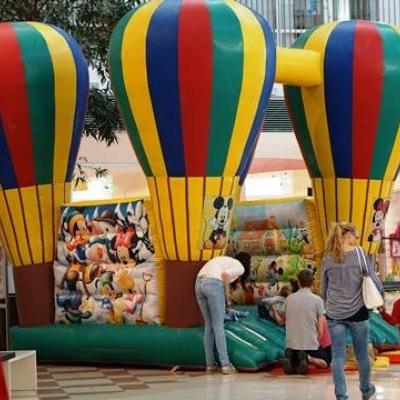 Galéria - Mama trh: Mama trh v Shopping Palace Zlaté Piesky  - 3
