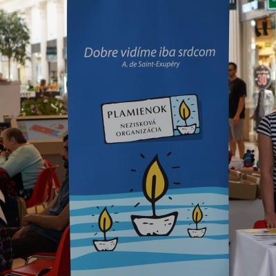 Galéria - Mama trh: Mama trh v Shopping Palace Zlaté Piesky  - 5