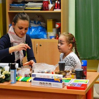 Galéria - Mama trh: Mama trh na Hroncovej v Košiciach - 6