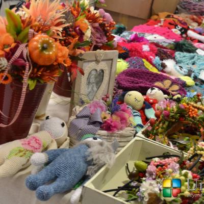 Galéria - Mama trh: Mama trh v UniCare coworking center - 7