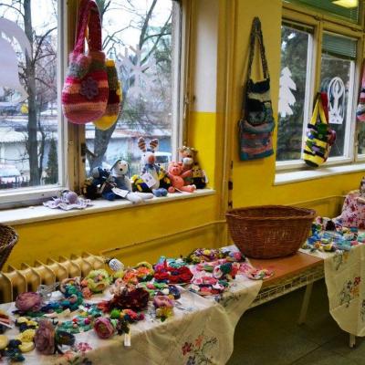 Galéria - Mama trh: Mama trh na Hroncovej v Košiciach - 7