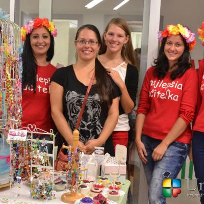 Galéria - Mama trh: Mama trh v UniCare coworking center - 8