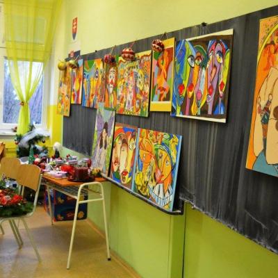 Galéria - Mama trh: Mama trh na Hroncovej v Košiciach - 9