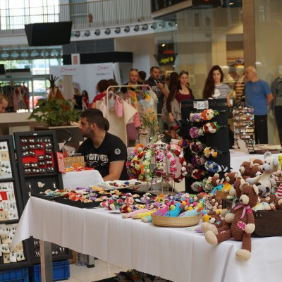 Galéria - Mama trh: Mama trh v Shopping Palace Zlaté Piesky  - 13