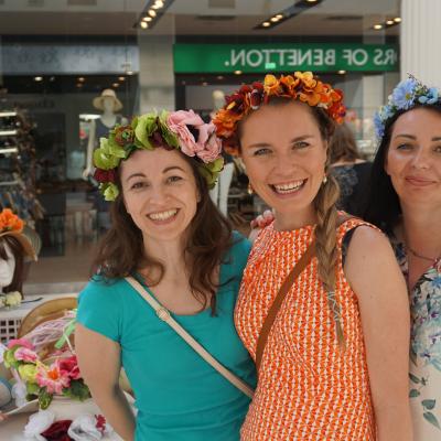 Galéria - Mama trh: Mama trh v Shopping Palace Zlaté Piesky  - 14