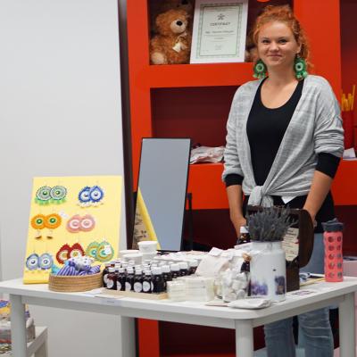 Galéria - Mama trh: Mama trh v UniCare coworking center - 11
