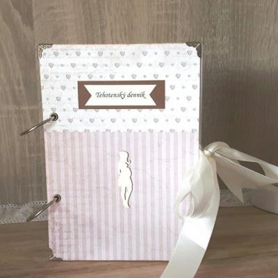 Tehotenský denník