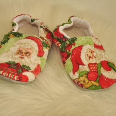 Capačky Vianočné