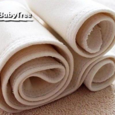Vkladačka do plienky - Bambusová (len ku objednanej plienke)