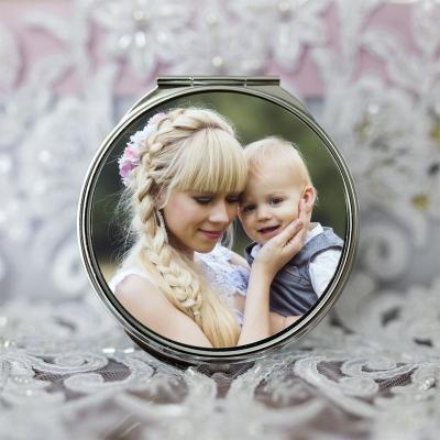 Zrkadielko s Vašou fotkou