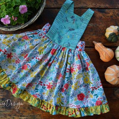 zásterková sukňa