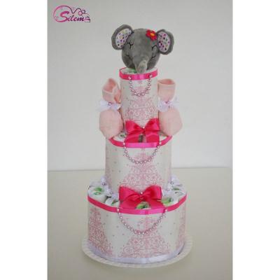 Plienková torta 1