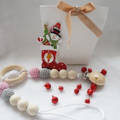 Vianočné balenia