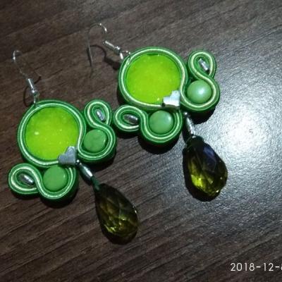 Zelené šujtaš