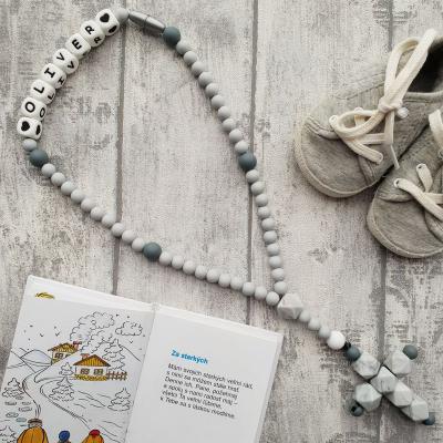 7d6dc36e1 Žužleme - náhrdelníky ako pomôcka pri dojčení a prerezávaní prvých ...