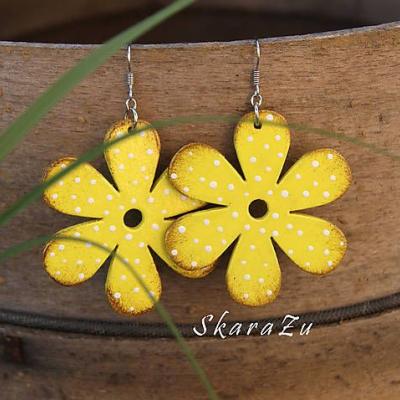Bloom Yellow //