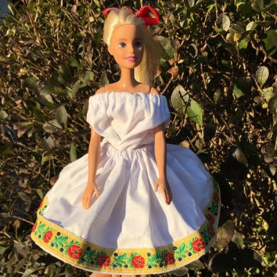 Folk suknička