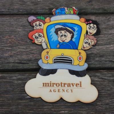 Menovka - autobus