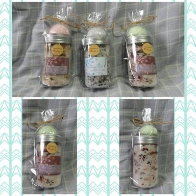 Pekné sníčky - medovkový balíček