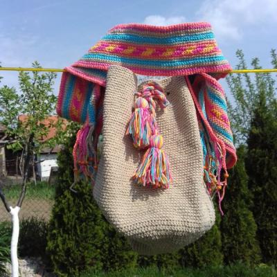 Vak styl monchila bag