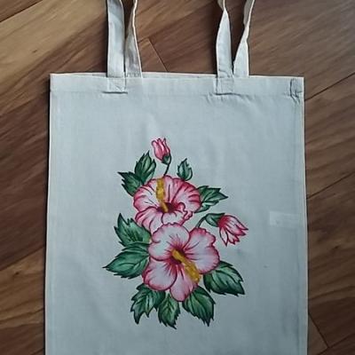 nákupná eko taška