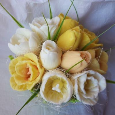 Tulipany..tulipany