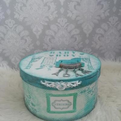 Spomienkovy box