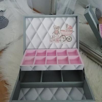 Box pre ulozenie spomienok