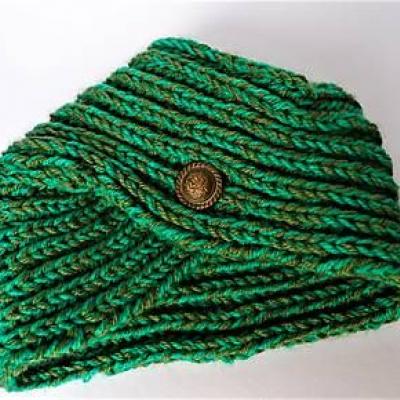 Turbánová čiapka