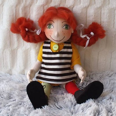Bábika Nika