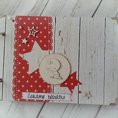 Tehotenský denník - rozšírená verzia