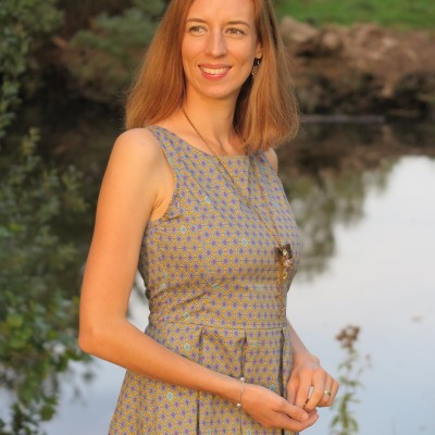 Šaty na dojčenie - ROYAL