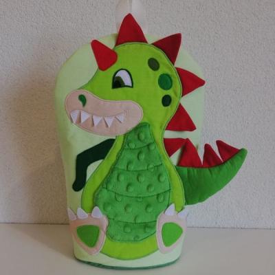 Pyžamkozrút Dino