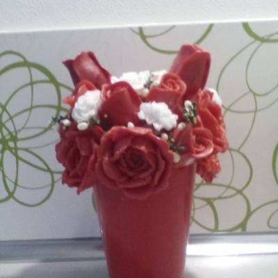 Mydlová kytica