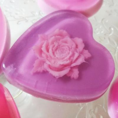 Prírodné handmade mydlo No.1