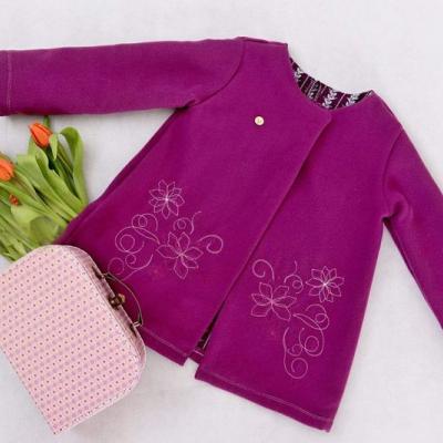Kabátik Zarka